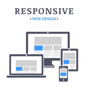 Responsive Webdesign on different devices