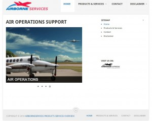 AIRBORNESERVICES PRODUCTS SERVICES OVERVIEW