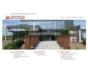Projekt Bild www.CB-Ueberdachungen.de Braunschweig Rautheim